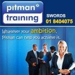 Pitman Training Swords